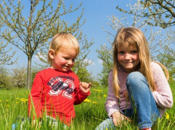 Tips Keeping Your Kids Safe When You're About