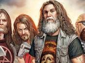 Preview Slayer: Repentless Schnepp Vilanova (Dark Horse)