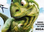 Jurassic School (2017) English BRRip 720p