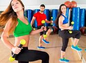 Healthy: Groupon Offering Affordable Fitness Classes