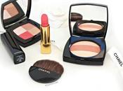 Chanel Perfect Make-Up Spring/Summer