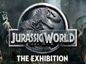 Meet Dinosaurs 'Jurassic World' Exhibit Field Museum