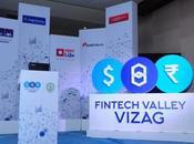 Fintech Valley Beginning Golden Andhra Pradesh #FintechValley
