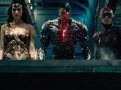 Trailer: Justice League (2017)
