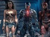 Justice League Trailer Isn't Impressive