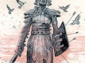 First Look Britannia: About Milligan (Valiant)