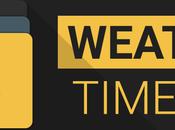 Weather Timeline Forecast v1.8.9