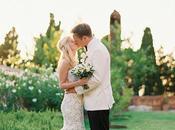 Romantic Destination Wedding Spain