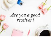 Good Receiver?