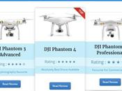 Smashing Drones: WordPress Theme Website Case Study