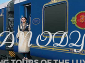 Indian Luxury Train: Enthralling Tours Deccan Odyssey
