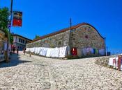 Photo Essay Berat Castle
