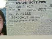 French Visa Application Manila Global