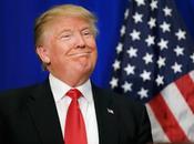 Trump Presidency Very Rough Last Hours