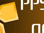 PPSSPP Gold Emulator v1.4-2
