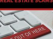 Don't Fooled These West Knoxville Real Estate Scams