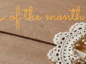 Saint Month: Dymphna