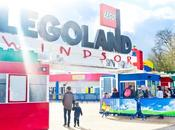 Family Spent LEGOLAND Windsor With