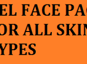 Refreshing Face Pack Skin Types
