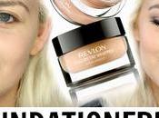 #FoundationFriday: Revlon Colorstay Whipped Cream Foundation Review Demo Video