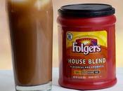 Creamy Vanilla Mocha Iced Coffee