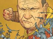 Preview Shaolin Cowboy: Who'll Stop Reign? Geof Darrow