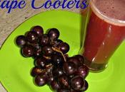 Grape Coolers
