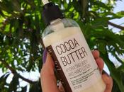 Greenberry Organics Cocoa Butter Body Lotion with Review