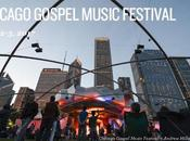 Jonathan McReynolds Performing Chicago Gospel Festival 2017