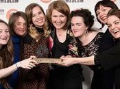 """Songs Separation"" Wins Best Album Radio Folk Awards"