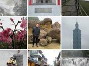 Taipei Trip Itinerary Expenses