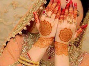 Simple Mehndi Designs That Awesome Super Easy