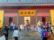 Hangzhou: First Hours!