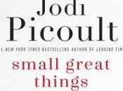 Small Great Things Jodi Picoult