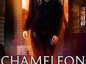 B.R. Kingsolver: CHAMELEON ASSASSIN (Series 1&2)