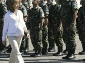 Spain's First Female Defence Minister Carmen Chacon Dead