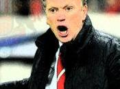 David Moyes: Serial Boor Living Football Manager Caricature?