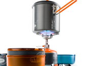 Taking Look Outdoors' Pinnacle Dualist Complete Camp Stove