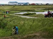 Global Warming Could Thaw More Permafrost Than Expected