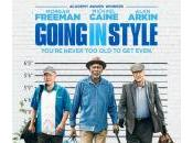 Going Style (2017) Review