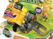 Half-Shell Heroes Mutant Loader Vehicle with Mikey Review