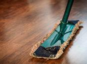 Getting Your House Clean After Family Visits