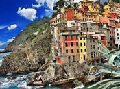 Perché Visitare Cinque Terre? Should Visit
