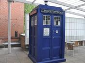 Here's Doctor Who's Time Machine Measures With Real Instruments Space