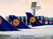 Lufthansa Airliner Gathering
