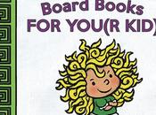 MINI MYTHS BOARD BOOKS YOU(r Kids)