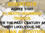 #ClimateFacts Series: #ClimateChange #Science #ScientificConsensus