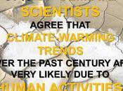 #ClimateFacts Series: #ClimateChange #Science #ScientificConsensus