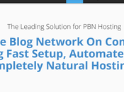 EASY BLOG NETWORKS Review 2017: PBNS