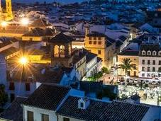 Antequera: Andalucia Spain Without Tourists